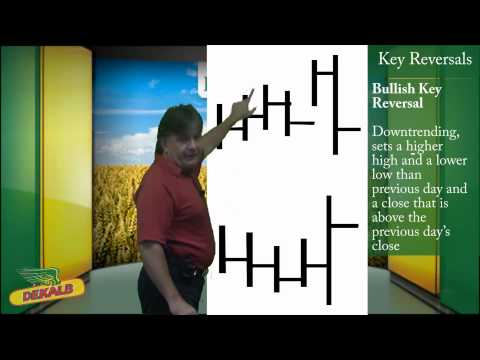 Commodity Marketing Technical Analysis Part 3 Farms.com Mark