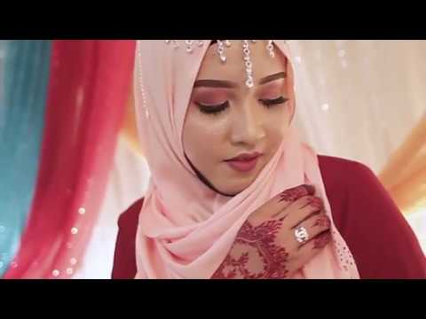 Malam Berinai | FarahXUmar Wedding