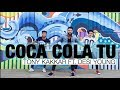 Coca Cola Tu - Tony Kakkar Ft. Desi Young | Dance Video | Harsh Bhagchndani
