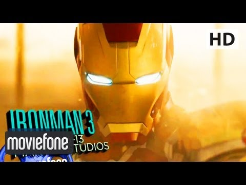 Review: Iron Man 3 | WMP | Moviefone