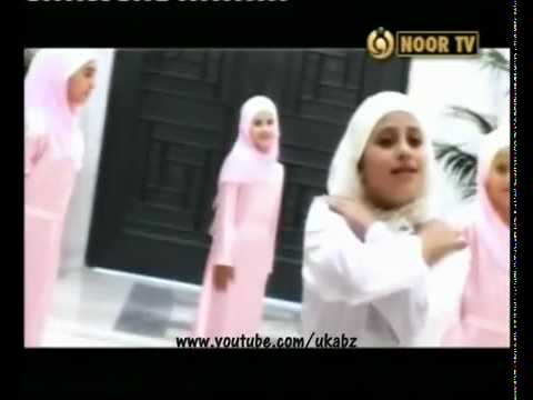 Ya Taiba Arabic Nasheed.flv video