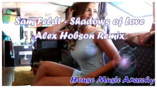 Sam Feldt - Shadows of Love (Alex Hobson Remix)