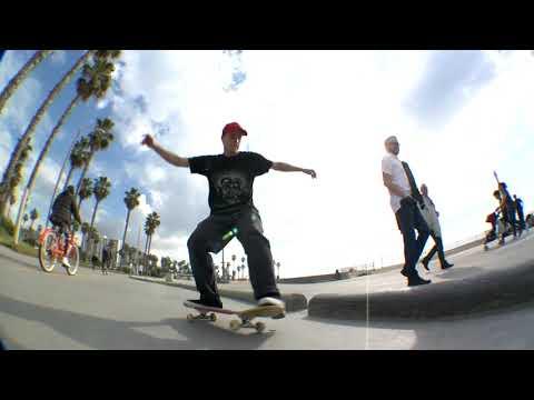 Venice : Let's Skate Dude (LSD)