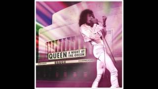 Watch Queen Jailhouse Rock (Live) video