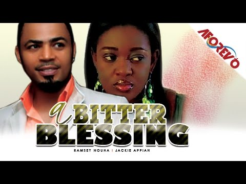 A Bitter Blessing - Latest Nigerian Nollywood Movie