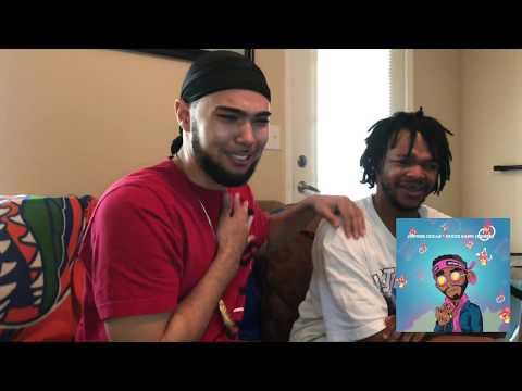 Joyner Lucas  - Gucci Gang (Remix)- REACTION