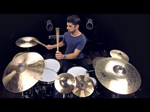 Cobus - Limp Bizkit - Take A Look Around (Drum Cover)