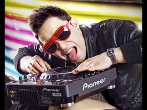 Jay Ko - High Note (DJ DaNy Extended Mix)