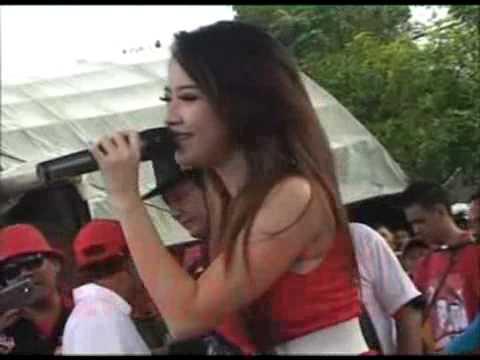 Rena Kdi ~ Haruskah Berakhir Monata Live In Tlogoayu Gabus Pati 27 Juni 2014 video