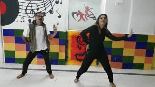 CHEEZ BADI DANCE BY RHYTHM