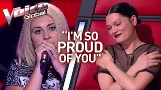 Jessie J 39 S Little Sister In The Voice Winner 39 S Journey 17