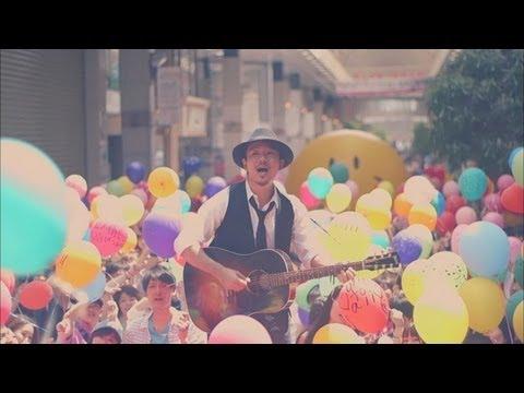 Rake 『夢を抱いて~はじまりのクリスロード~YouTubeバージョン』
