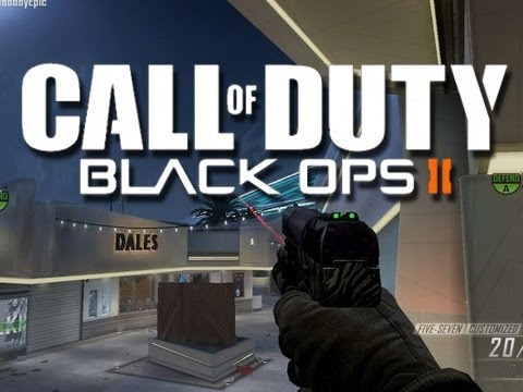 Black Ops 2 - Funny Moments Montage! (Ladder Troubles, Massages, and Bathroom Talk!)