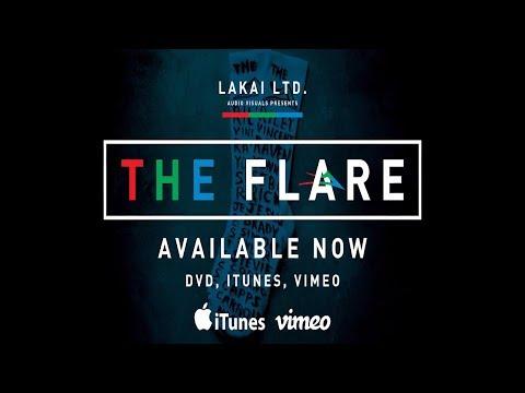 """LAKAI'S """"THE FLARE"""" MOTIVATIONAL SPEECH"""