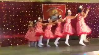 Ayala porichathundu karimeen remix dance