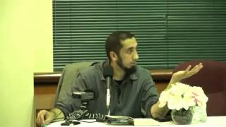 Ramadan and the Quran ~ Nouman Ali Khan