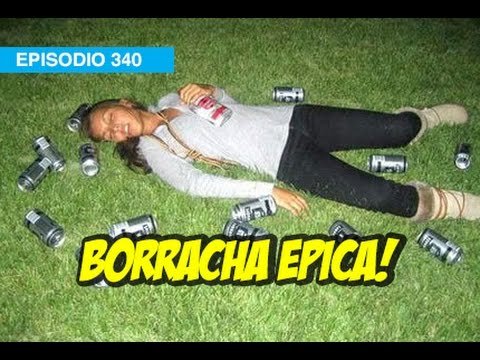 Borracha EPICA! #whatdafaqshow