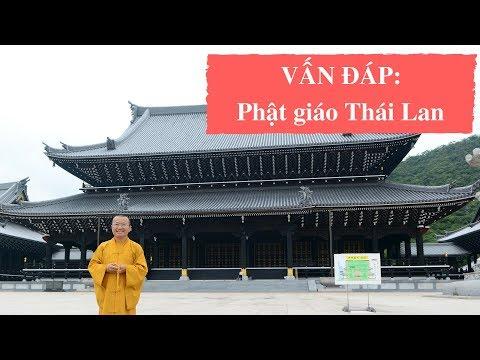 Vấn đáp: Phật giáo Thái Lan
