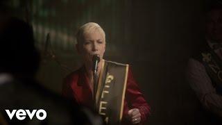 Annie Lennox (Энни Леннокс) - Mood Indigo