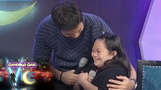 GGV: Sam Milby makes an avid fan happy
