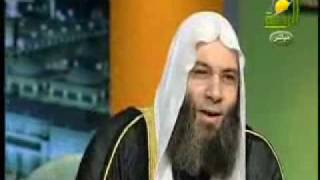 رجل أسلم كي ينام - سبحان الله -