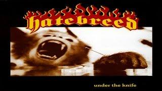 Watch Hatebreed Under The Knife video