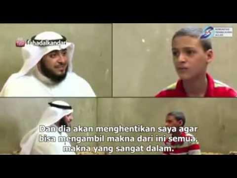Tuna Netra Yang Tidak Ingin Penglihatannya Dikembalikan video