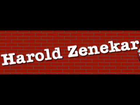 Harold Zenekar - Menekülök Töled