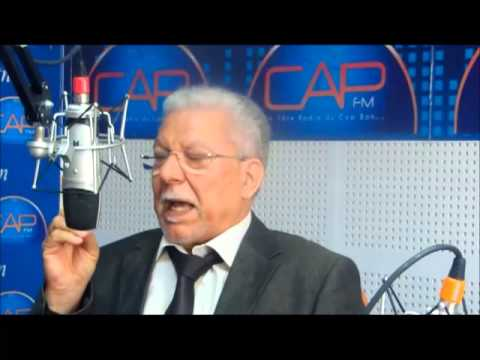 Radio CAP FM TUNISIE : Interview avec  Taïeb Baccouche (2/2)