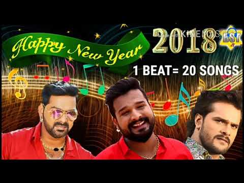 Pawan Singh vs Ritesh Pandey Khesari Lal Yadav DJ Sk Bhojpuri song remix by Mukesh Yadav