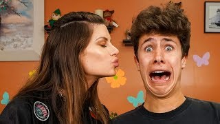 MY FIRST DATE (INSIDE JUANPA EP. 2) | Juanpa Zurita & Hannah Stocking