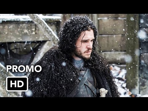 Game of Thrones 5x07 - Promo