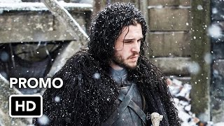 Game Of Thrones 5x07 Promo