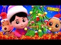 We Wish You A Merry Christmas Christmas Song Nursery Rhymes Xmas Videos For Children By Farmees mp3