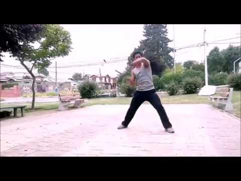 Nunchaku Freestyle World Cup 2016 Compilation