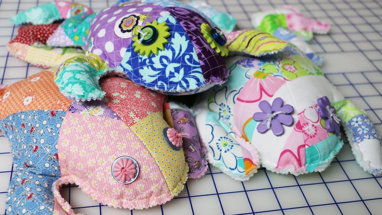 How To Make A Stuffed Frog Toy By Me Amp My Sister Designs