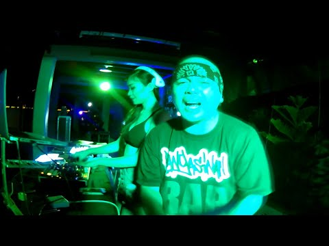 Download Lagu Freaky Rap - AKRHO Party (feat. Chen) - Official Music Video MP3 Free