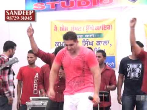 DAROLI KALAN TOURNAMENT AUGUST 2012 VIDEO BY SANDEEP DAROLI PART 3