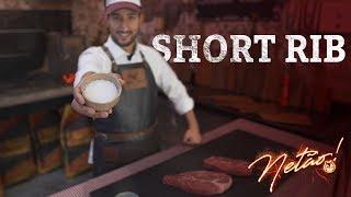 Short Rib –E como salgar, antes ou depois?   Netão! Bom Beef #7