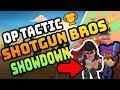 SHOTGUN BROS - Brawl Stars SUPER FUN Duo Showdown Tactic