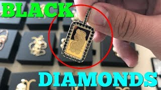 Black Diamonds- What you need to know!