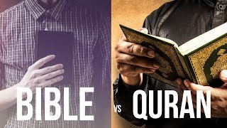 Video: Prophets in the Bible and Quran: Aaron, David, Job and Noah