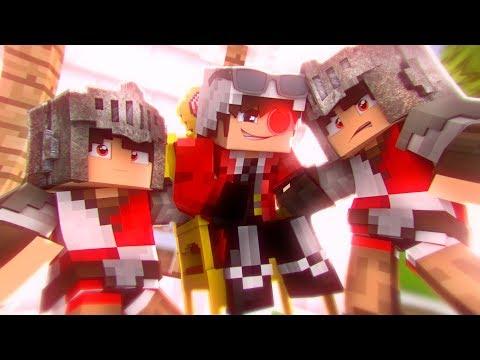 ВОЙНЫ ФЕОДАЛОВ НА КРИСТАЛИКСЕ! МЫ ПЕРЕЕХАЛИ! Minecraft Cristalix