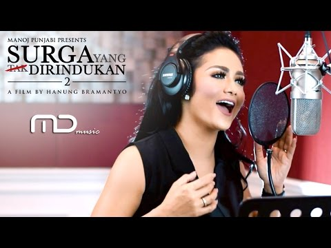 Krisdayanti - Dalam Kenangan (Official Music Video) | Soundtrack Surga Yang Tak Dirindukan 2