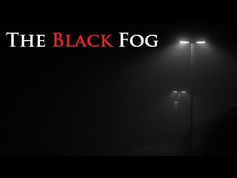 Silence In The Woods - I Am The Black Fog