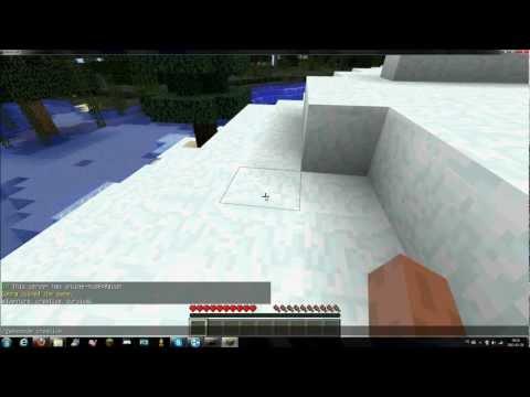 Minecraft cum sa creezi un server de BukkitPluginuri