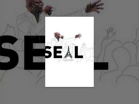 Seal - Live from Paris