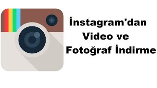 Instagram dan Video Yuklemek 2016