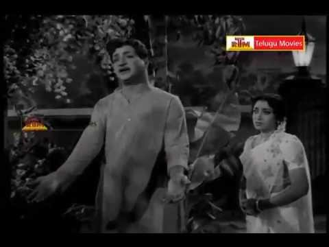 Kalaganti Kalaganti - telugu Movie Full Video Songs - Ramu(ntr,jamuna) video