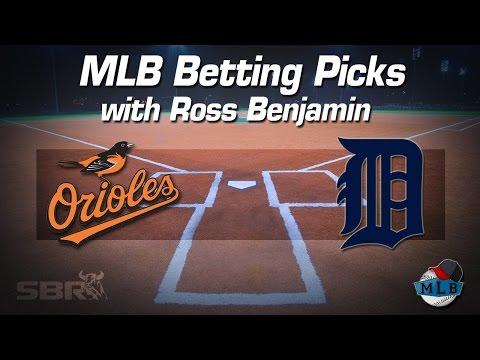 MLB Picks: Orioles vs. Tigers Series Price & Predictions